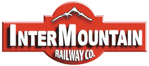 Image result for intermountain logo trains