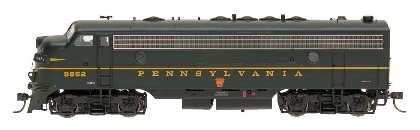 N Scale: Intermountain Accepting Orders for EFP-15a, FP7a/b