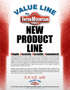 Value Line Announcement