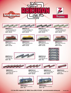 Rokuhan Z Scale Passenger Cars DE10 Diesel Locomotive Dark Green Light Blue Dark Blue Light Green Gray & Red Yellow & Brown Beige & Green Red & Gray Shinkansen 500 Train Set JR 500-2000 Passenger Car JNR 50K Passenger Car OHAFU 50 Passenger Car EF210-0 Electric EF210-100 Electric