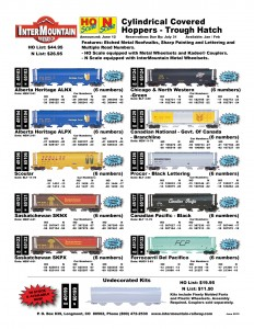 Alberta Heritage Scoular Saskatchewan Chicago & NorthWestern Canadian National Procor Canadian Pacific Ferrocarril Del Pacifico