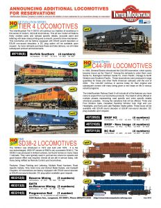 Norfolk Southern BNSF BC Rail Reserve Mining GATX Progressive Rail