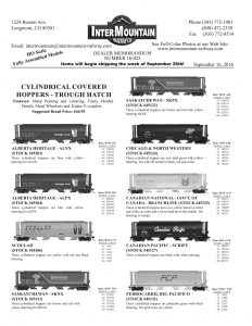 Alberta Heritage Scoular Saskatchewan Chicago & North Western Canadian National Canadian Pacific Ferrocarril Del Pacifico