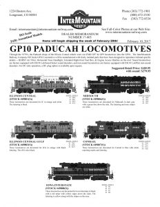 Illinois Central Illinois Central Gulf Midsouth Conrail Iowa Interstate