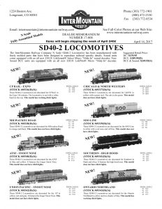 CP Rail Expo Milwaukee Road Santa Fe Snoot Union Pacific Snoot Chicago & North Western Soo Line Southern High Hood Ontario Northland