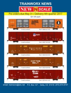 Illinois Central Gulf Southern Pacific Union Pacific Cotton Belt Washington Central